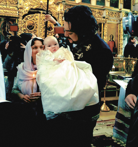 Киркорова надо отлучить не от церкви, а от СМИ