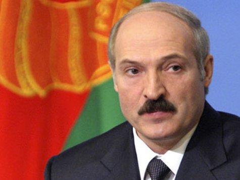 Волшебное превращение Лукашенко