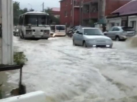 Количество жертв наводнения на Кубани растет