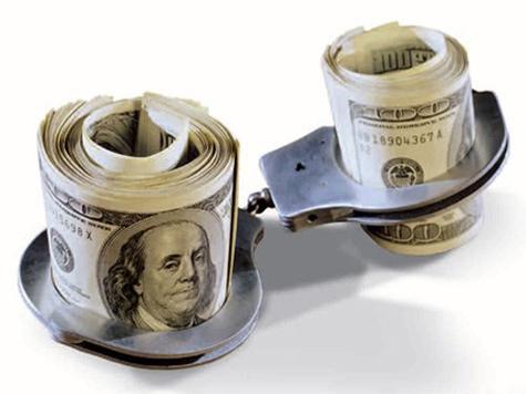 Следователь забрал слово вместе с деньгами