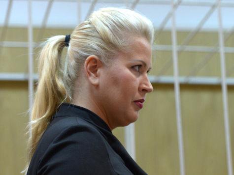 Евгения Васильева: Никто ничего не украл, просто хотят опорочить Сердюкова