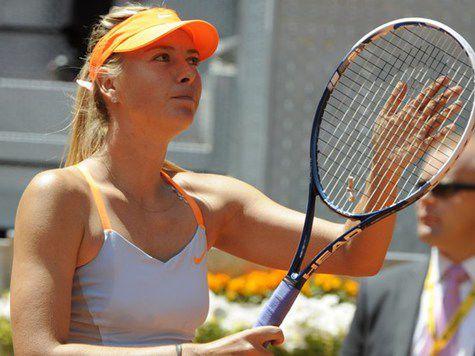 Новым тренером Марии Шараповой стал легендарный американский теннисист