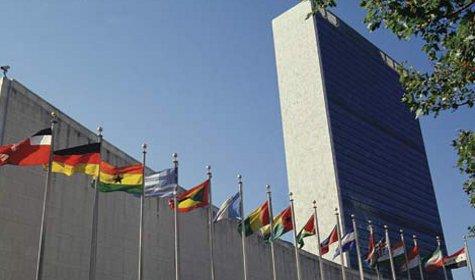 ООН обвинила российских пилотов в массовых изнасилованиях в Африке
