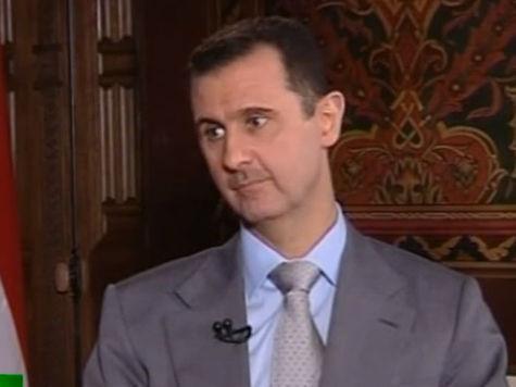 Кто на самом деле воюет против Асада?