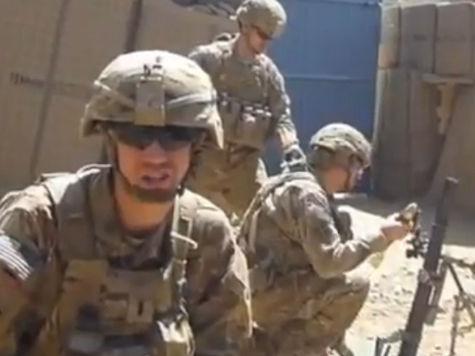 Гей-семьи в армии США получат льготы