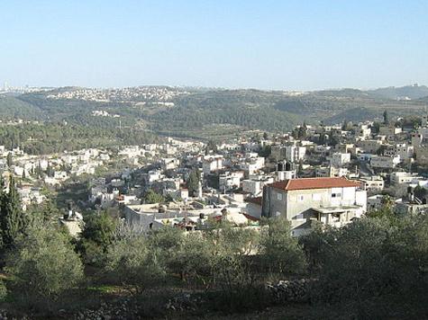 На имя Ахмата Кадырова в израильской деревне претендует всего одна улица