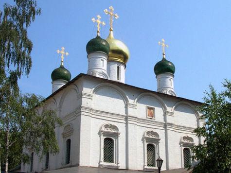 Скандал вокруг Сретенского монастыря: архитекторы против строительства нового храма