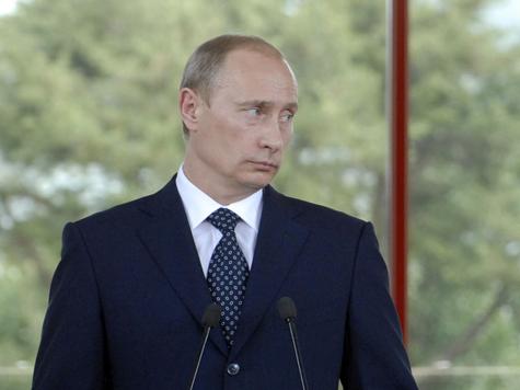 Сирийский вопрос стал главным для Путина