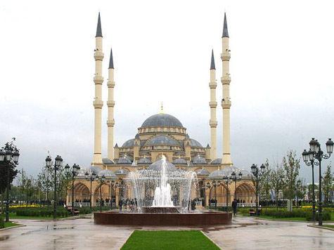 Мечеть и Кремль — вместе  и навсегда