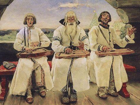 В Великом Новгороде найдены гусли 11 века