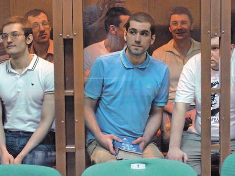 Судьба «узников 6 мая» решится до Олимпиады