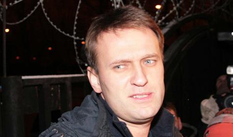 Навальный побрезговал «Селигером»