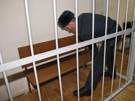 В банде полицейских Маковецкий играл роль зазывалы