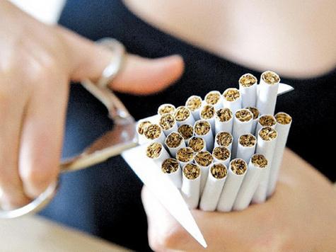 Табу на табак