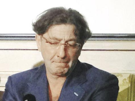 Григорий Лепс предложил называть его «Дон Лепсо Корлеоне»