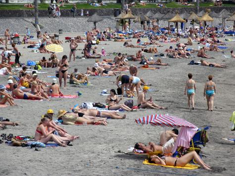 За границей вылечат всех туристов без разбору