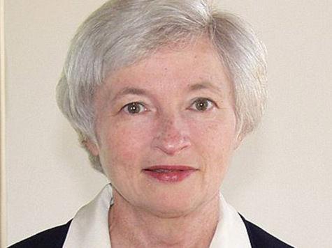ФРС США впервые возглавит женщина