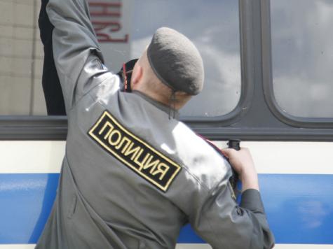 Полицейских подозревают в сговоре с угонщиками