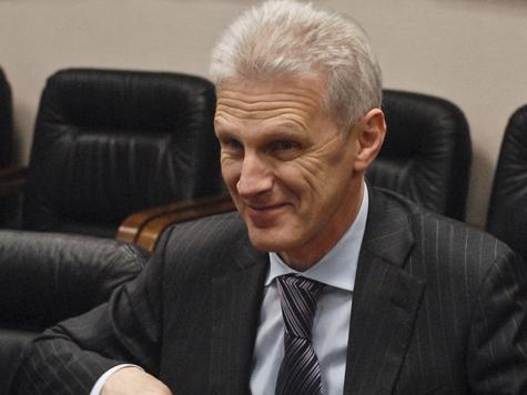 Фурсенко не видит себя на посту министра образования и науки