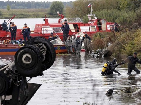 в авиакатастрофе Як-42