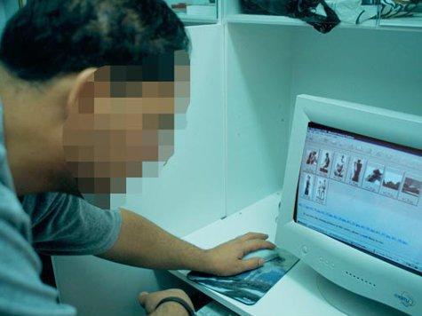 Правоохранительные органы США разоблачили сеть детской порнографии.
