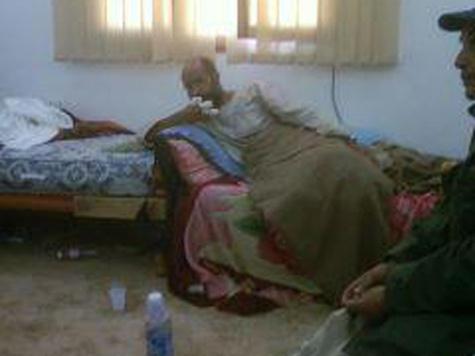 Сын Каддафи все-таки может быть экстрадирован в Гаагу