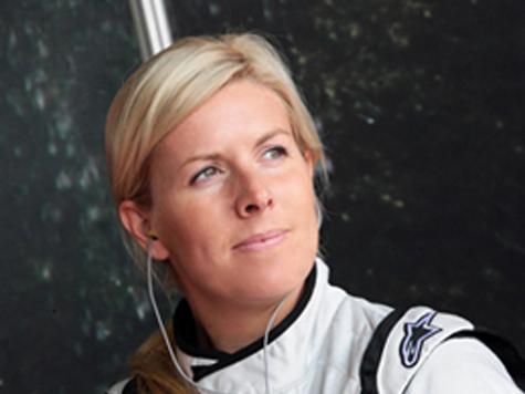 Пилотесса российской команды Marussia F1 серьезно пострадала в аварии