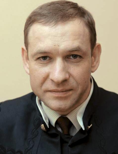 Убийцу судьи Чувашова поймали снова. ВИДЕО