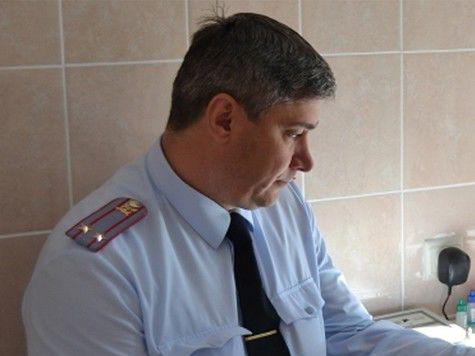 В Петербурге забили насмерть подполковника полиции
