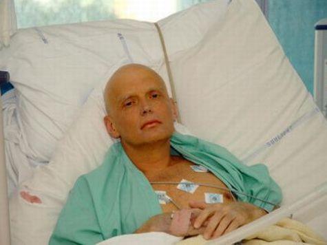 Литвиненко-старший извинился за «сына-предателя»