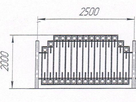 """Двухметровый стальной забор нужен Госдуме """"для реставрации"""""""
