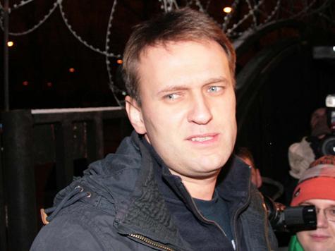 Алексей Навальный: «До встречи на Арбате!»