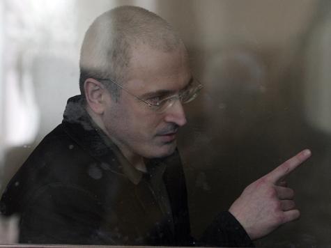 Ходорковский потребовал правосудия