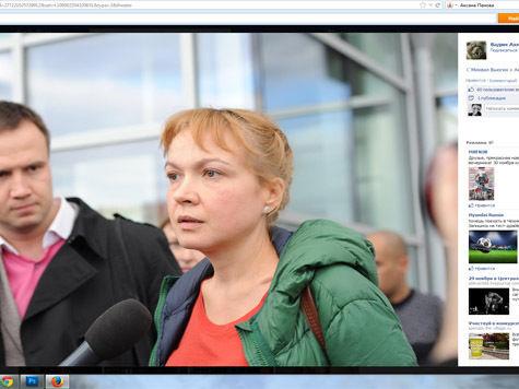 Суд отказался арестовать главу штаба Ройзмана