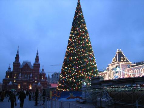 Гости не уедут с кремлевской елки с пустым желудком