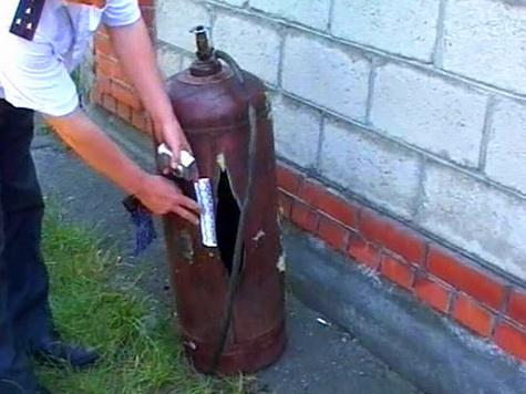 газ из баллона полицейского обжег болельшика SmartWoolАмериканская компания
