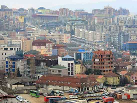 Косовские сербы определяются с отношением к Приштине