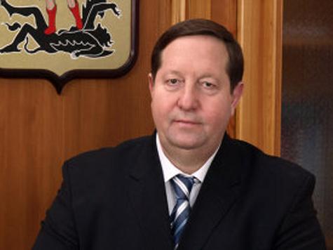 Президент уволил конфликтного губернатора