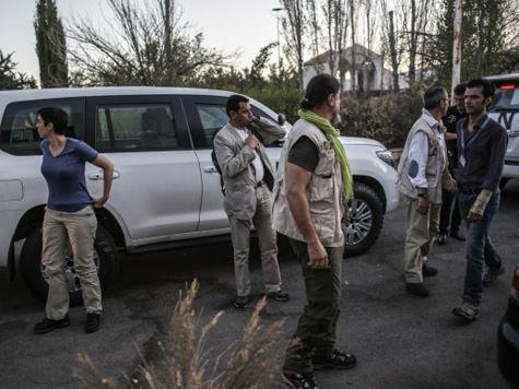 Доклад ООН о химоружии в Сирии будет готов в понедельник