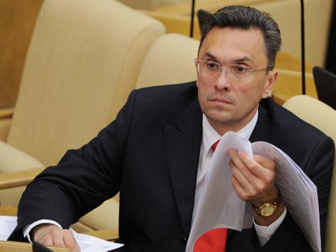 Дума отказалась выдать депутата-коммуниста Бессонова