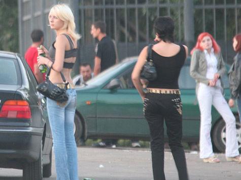 Секс-работницы подали в суд на Минюст