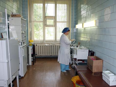 В Московской области откроется аналог «Бакулевки»