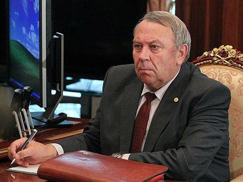 Реформа РАН стоит 60 миллиардов