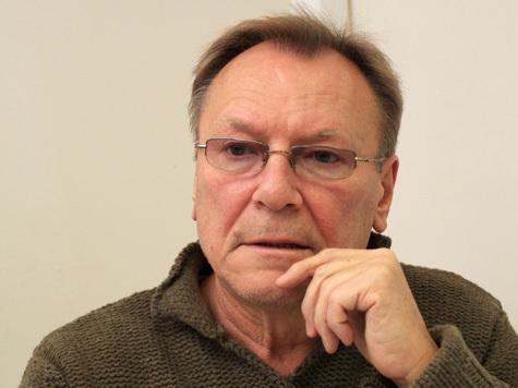 Внуков Шакурова пытались похитить?