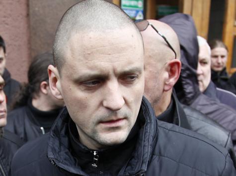 Сергей Удальцов не хочет агитировать жителей Москвы-реки