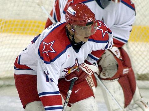 СМИ: хоккеист Николай Жердев устроил дебош в Барвихе