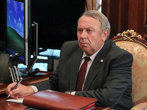 Фортов может стать главой Агентства РАН по управлению имуществом