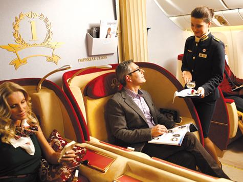 Британское агентство Skytrax объявило победителей премии World Airline Awards