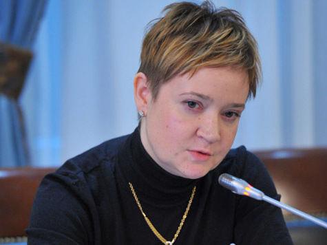 Член Общественной палаты Ольга Костина выехала на встречу со Сноуденом в недоумении