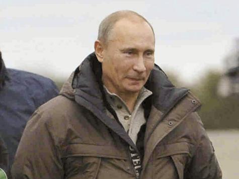 Путин сулит России тяжелый год